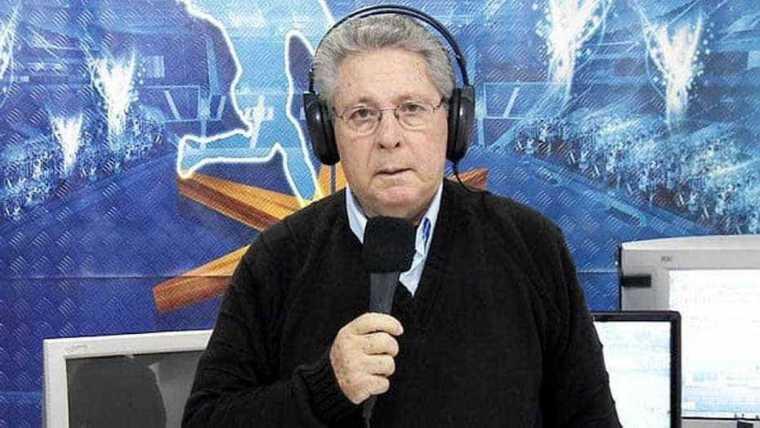 Morre aos 84 anos narrador esportivo Luiz Carlos Fabrini