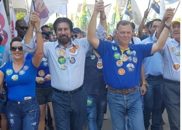 ELEIÇÕES – Citado na Lava Jato, Senador Valdir Raupp tem candidatura aceita pela Justiça Eleitoral