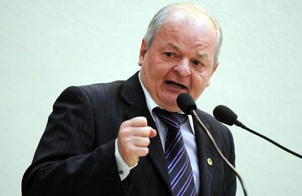 Ex-deputado Euclides Maciel é condenado por improbidade administrativa