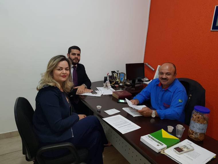 Vereadora Ada Dantas compõe comissão que apura denúncias contra o prefeito de Porto Velho