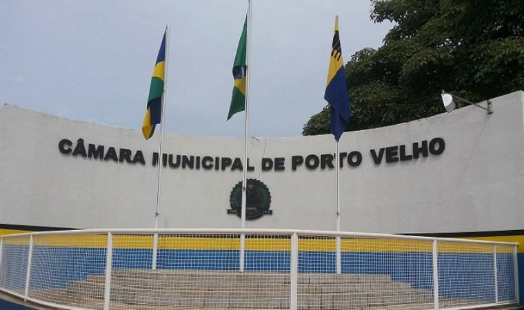 Inscrições para o concurso da Câmara Municipal de Porto Velho inicia nesta quarta (10)