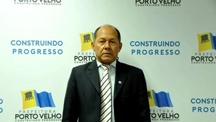 INSUFICIENTE – Deputado de Bolsonaro em RO foi considerado um dos piores secretários da gestão Hildon Chaves