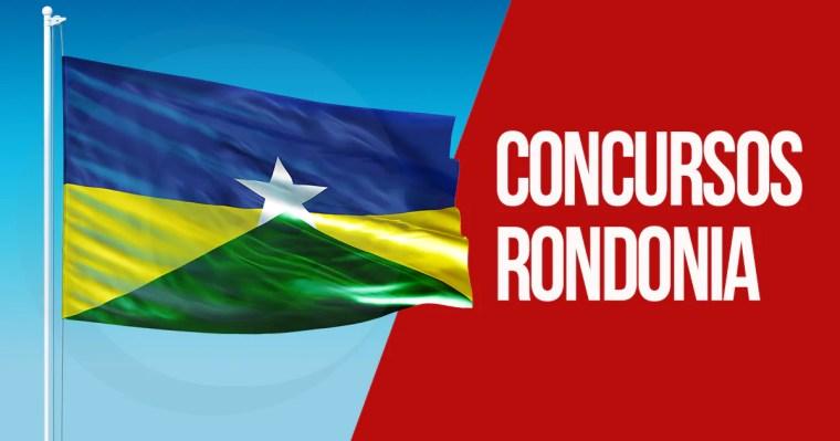 Rondônia oferece mais de 140 vagas em Concursos Públicos e Estágios