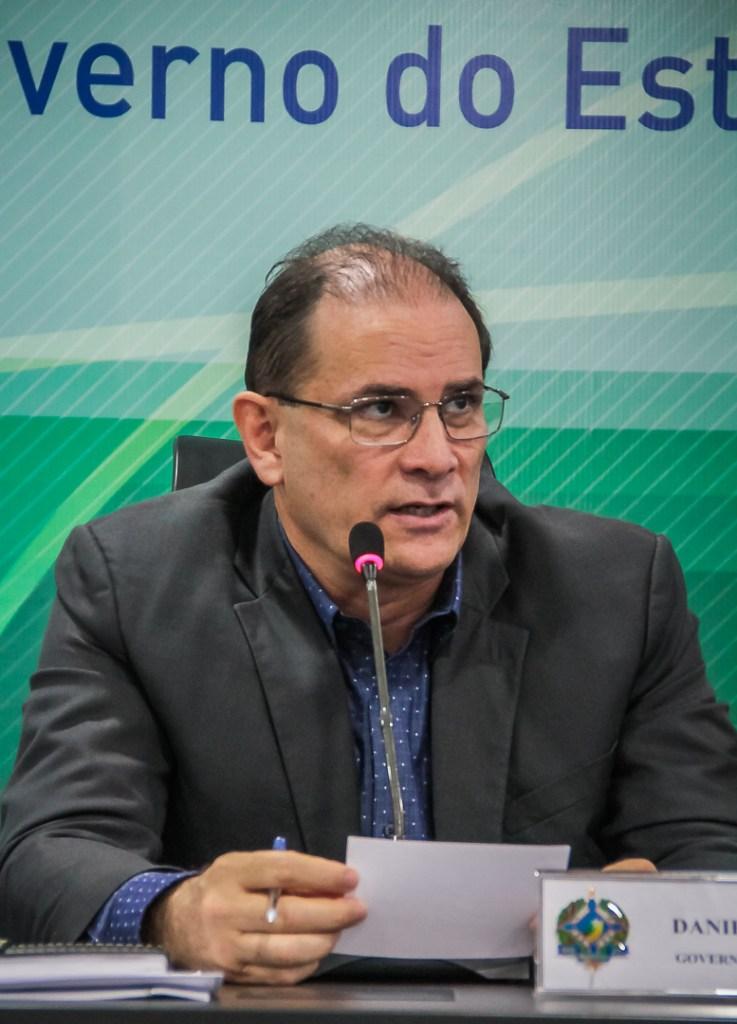 Decreto regulamenta transição administrativa do governo de Rondônia para o governador eleito
