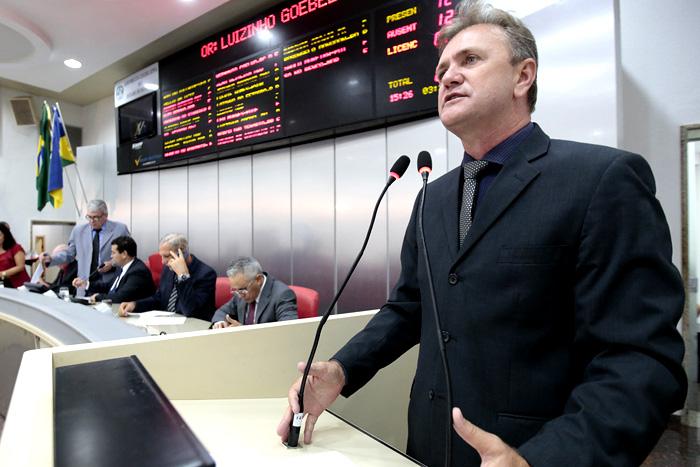 ALE aprova PLO que declara de utilidade pública ASBAVI, em Vilhena