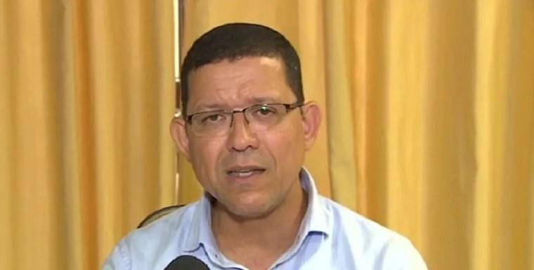 TUDO NOVO – Marcos Rocha não deixará nenhum secretário de gestões anteriores