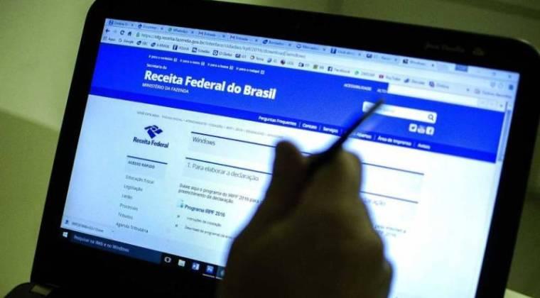Cerca de 4 mil contribuintes de Rondônia caíram na Malha Fina em 2018