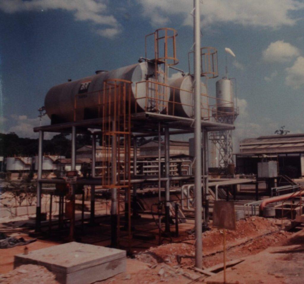 COMBUSTÍVEL – Distribuição de gás natural em Rondônia é debatida entre empresas