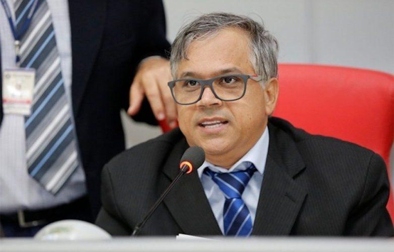 JUSTIÇA – Geraldo da Rondônia será diplomado suplente no mesmo dia que processo vai a julgamento no TSE
