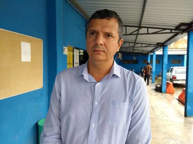 OPERAÇÃO – Draco prende secretário de trânsito  de Porto Velho e empresário