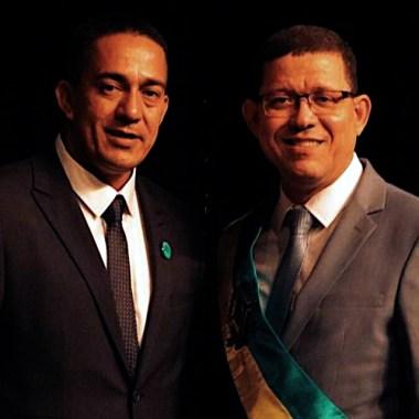 Eyder Brasil precisa de um milagre para vencer a corrida pela Presidência da Assembleia de Rondônia