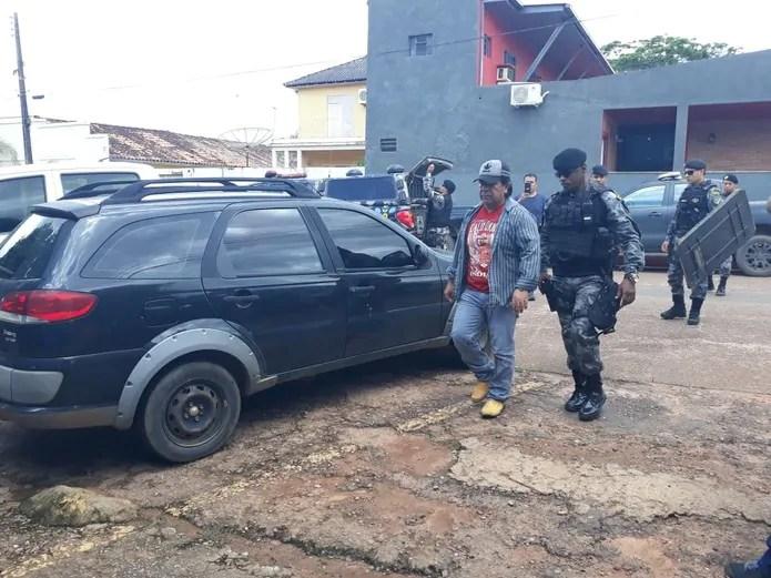 Patamo de RO prende médico boliviano acusado de estuprar 12 mulheres