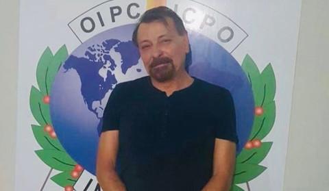 TERRORISTA – Cesare Batisti é preso na Bolívia