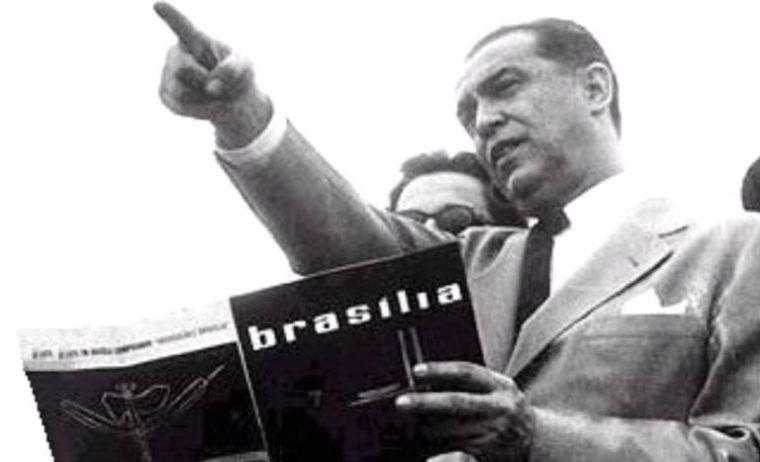 História de Rondônia: JK nomeou o general Jaime Araújo 1º governador do território que mudou de nome
