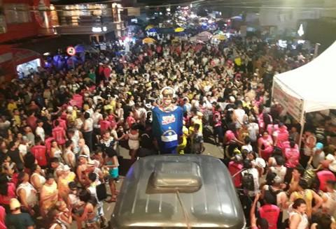 Bloco Murupi prepara o melhor carnaval de Porto Velho