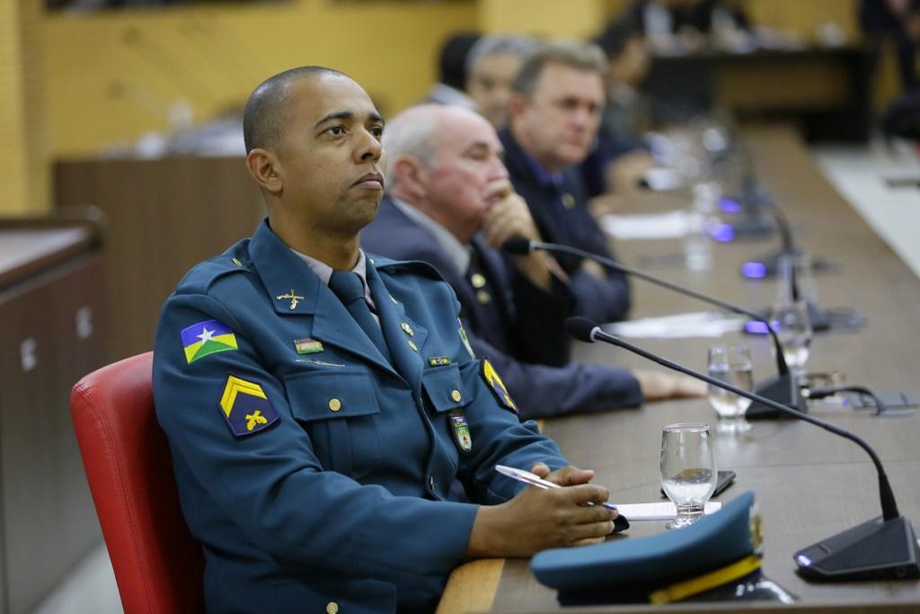 Jhony Paixão pede informações de plano de ações da Defesa Civil sobre a cheia do Rio Machado em Ji-Paraná
