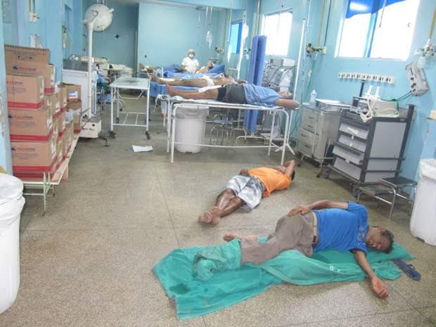 SAÚDE – Hospital João Paulo II terá 11 milhões para reforma