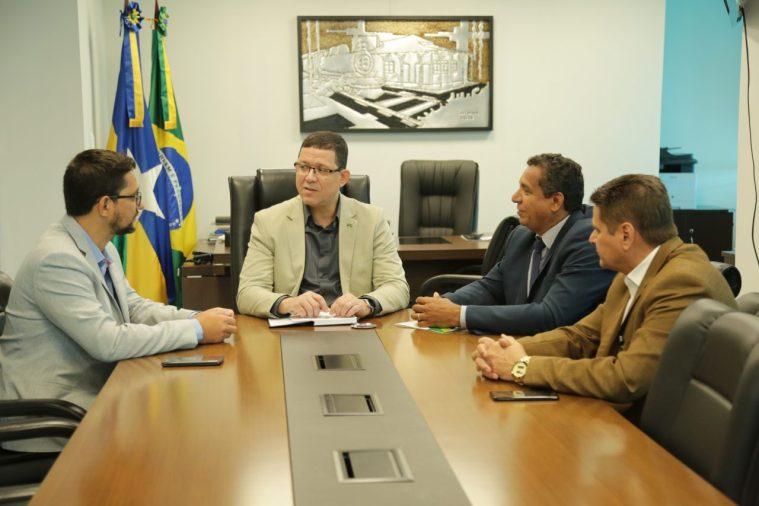 Rondônia busca equilíbrio financeiro e descarta reajuste salarial para não gerar impacto negativo na economia