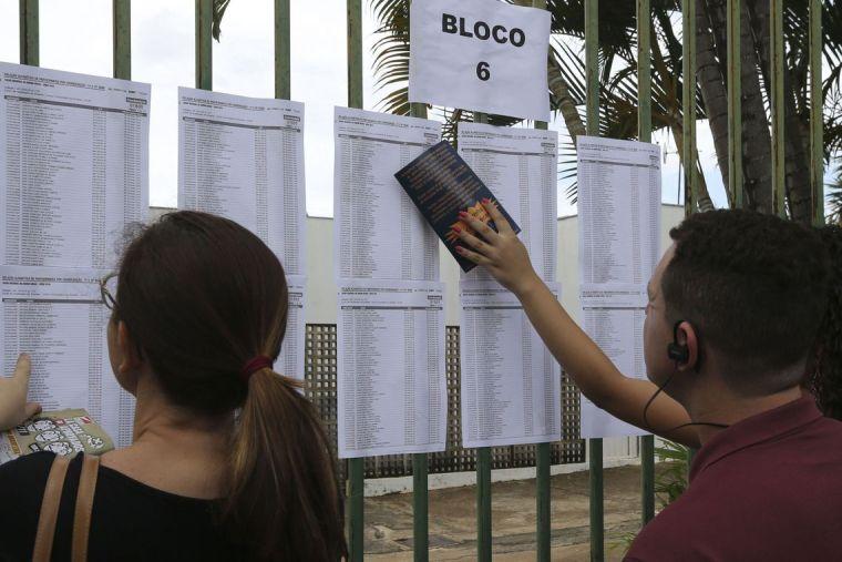 Participantes da lista de espera do ProUni devem comprovar informações