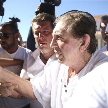 STJ autoriza João de Deus a deixar prisão para tratamento médico