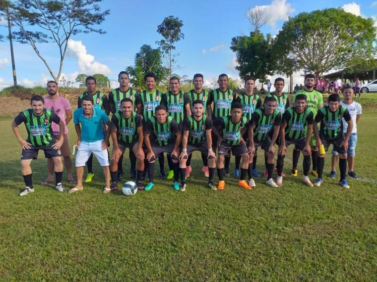 FUTEBOL – Município de Gov Jorge Teixeira tem segunda edição da Copa 26