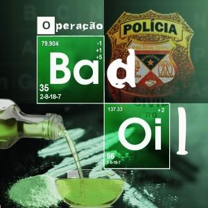 BAD OIL – Polícia Civil deflagra operação em município de Rondônia
