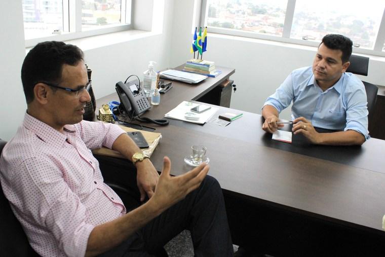 Marcelo Cruz afirma que está à disposição de Ji-Paraná