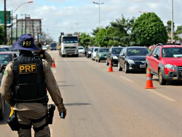 """PRF inicia operação """"Semana Santa"""" em Rondônia"""