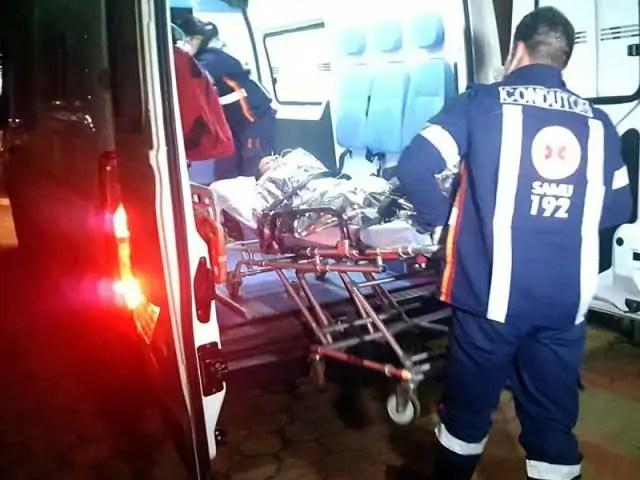 ATAQUE – Dupla dispara contra veículos deixa um morto e dois feridos