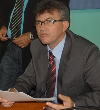 Vereador pode perder o mandato nesta segunda-feira; Vagância deve ser declarada