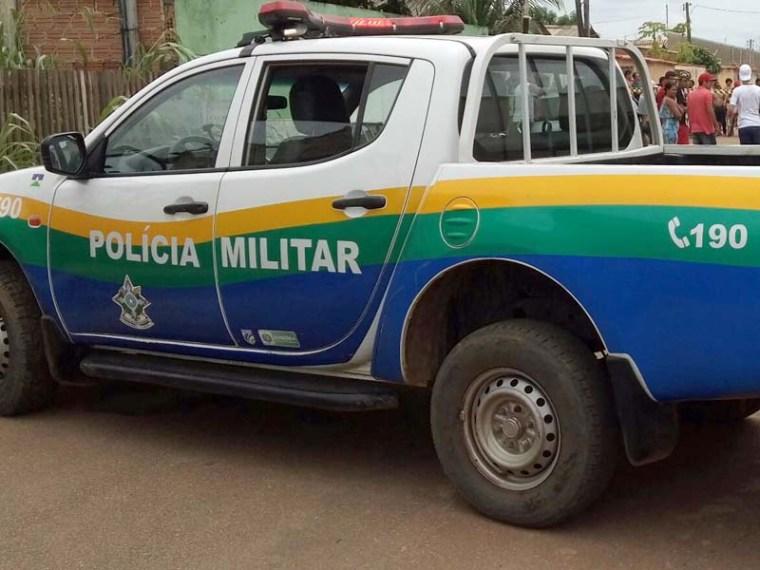Militar reage a assalto e mata apenado na zona leste
