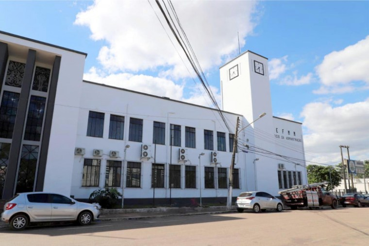 Prefeitura será no 'Prédio do Relógio' da EFMM a partir desta segunda-feira