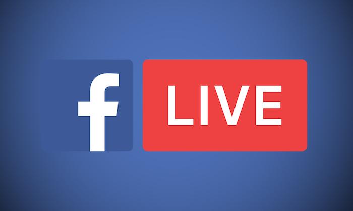 Facebook restringe transmissão ao vivo para quem violar regras