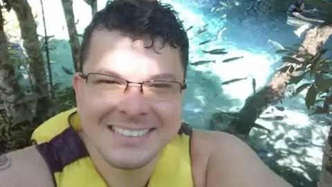 Advogado professor de Direito é encontrado morto dentro de escritório em Porto Velho