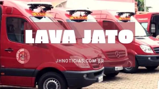 LAVA JATO – Oficiais e praças do Corpo de Bombeiro são afastados após iniciarem investigação de gastos indevidos com lavagem de URs