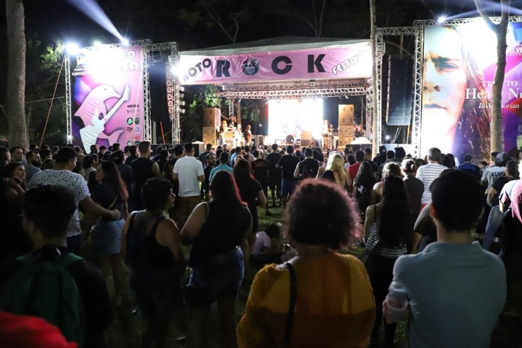 BOTO ROCK – Evento continua neste sábado e domingo com várias atrações; confira