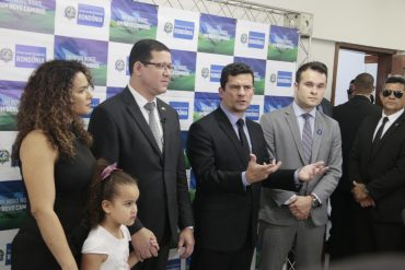 Medidas contra a corrupção ganham forças com Decretos, Projetos de Lei e Acordos de Cooperação assinados pelo governador de RO