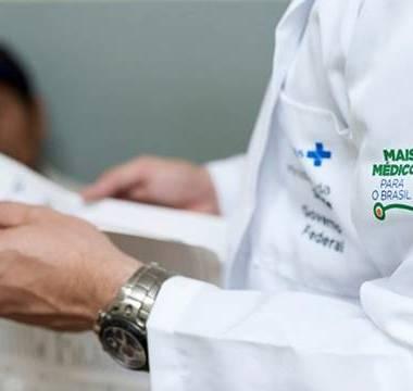 19 municípios de Rondônia começam a receber Mais Médicos a partir de hoje