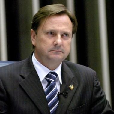 Prisão domiciliar do senador Acir Gurgacz passa a ser fiscalizada pelo STF