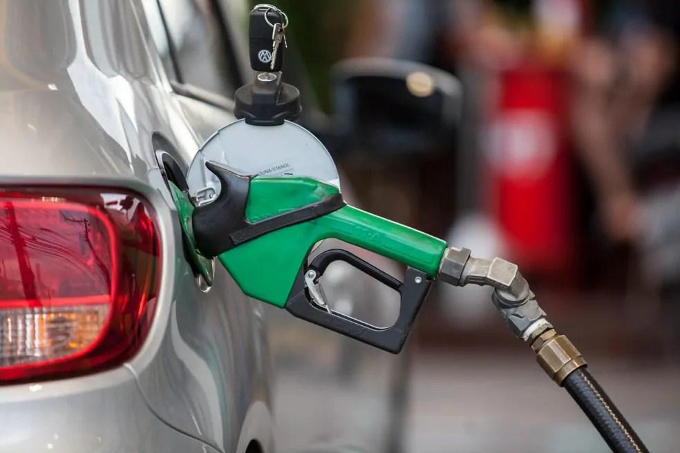 Petrobras reduz preço da gasolina em 3%
