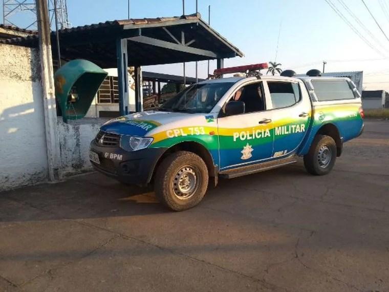 Bandidos cortam toda internet de cidade para invadir e roubar banco em RO