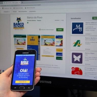 Com mais de 6 mil empréstimos, aplicativo do banco digital tem beneficiado produtores e microempreendedores