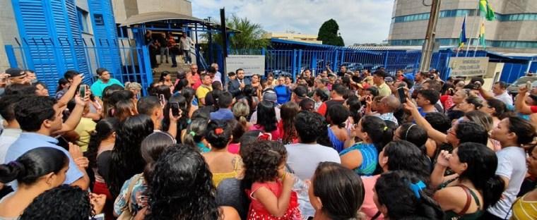 Justiça do Trabalho homologa acordo de R$ 14 milhões que beneficia cerca de 700 ex-empregados do Supermercado Gonçalves