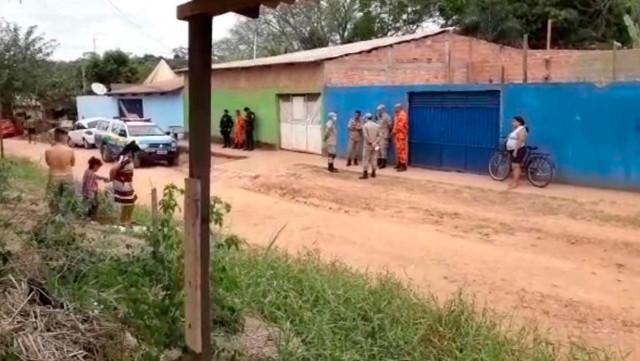 Jovem morre afogado ao tentar salvar criança que caiu em poço