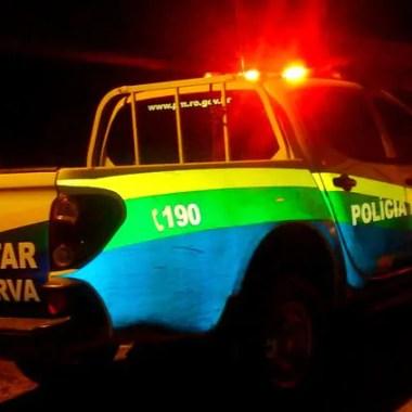 """GOLPE – PM prende homem que """"vendia"""" cargos no governo por R$ 700,00"""