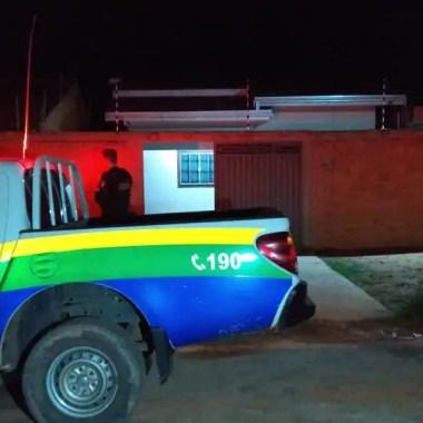 ACERTO DE CONTAS – Criminosos atacas homem de 55 anos com vários tiros