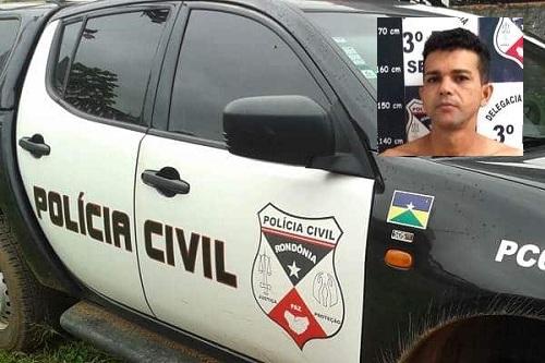Polícia Civil prende acusado de arrastão em empresa de engenharia