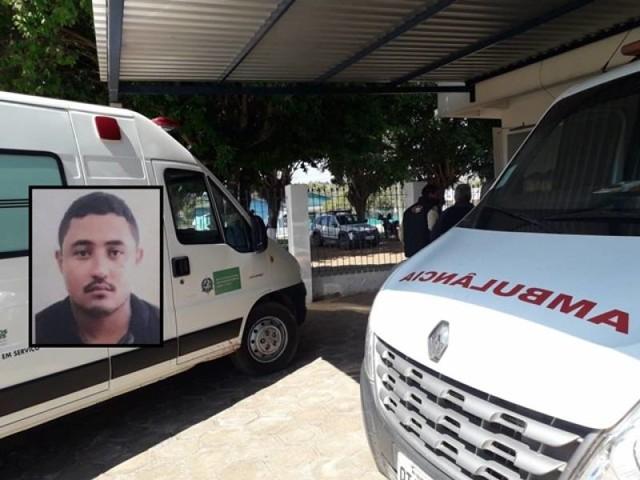 EMBOSCADA – Peão é executado a tiros em linha rural de Rondônia