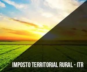 Declaração do Imposto Rural começa nesta segunda-feira
