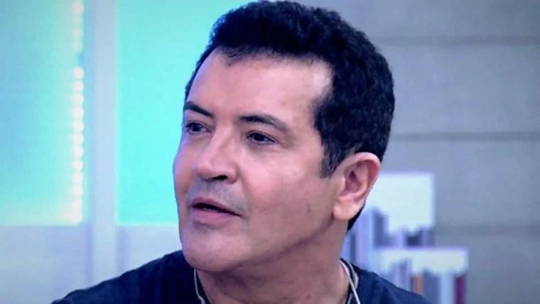 Beto Barbosa sobre luta contra o câncer: 'Pedia para Deus me levar'
